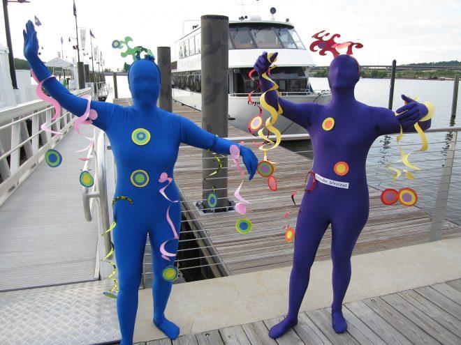 Abrakadoodle Celebrates 10 Years in Creative Art Education