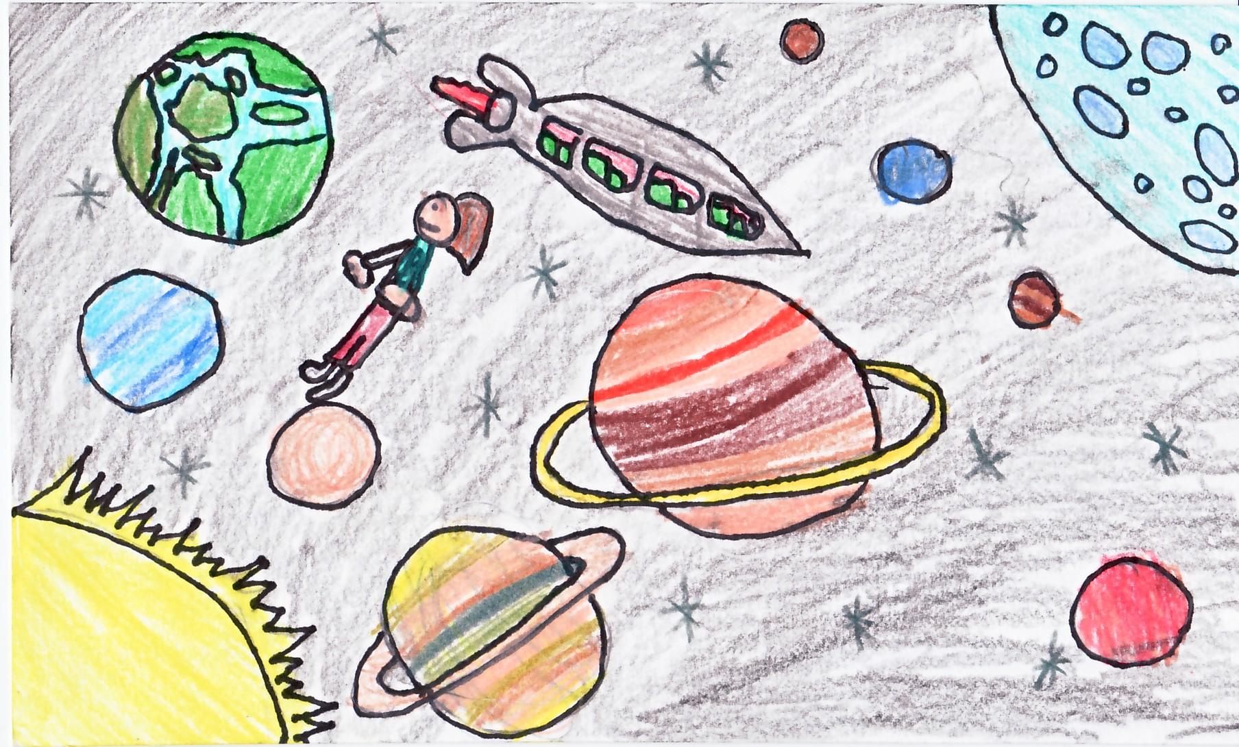 art helps kids access the sun moon stars abrakadoodle