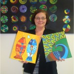 Welcome Gina Bennette of Abrakadoodle Austin