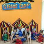 Art Camps Boost Creativity