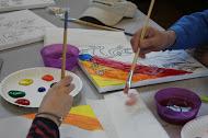 SLC painting