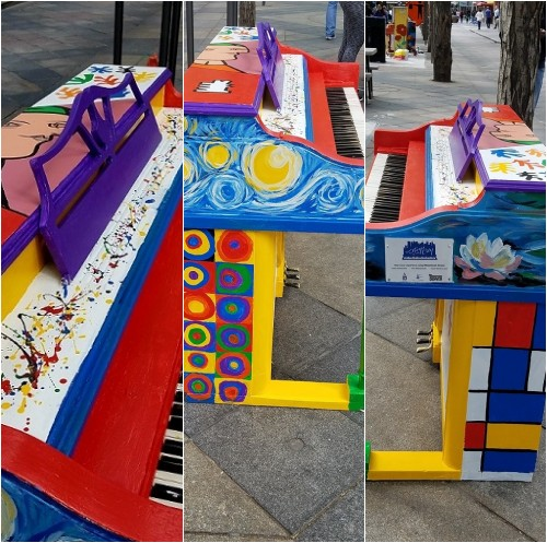 """Abrakadoodle Denver Hits a High Note with """"Your Keys to the City"""" Event"""