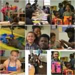 Abrakadoodle Metro Detroit Brings Free Painting & Sculpting Classes to Kids in Need