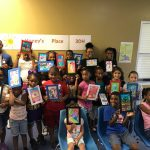 "Abrakadoodle West Greater Houston Sweetens ""Honey"" Event with Free Art Classes"
