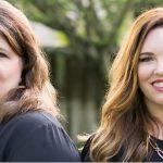 Abrakadoodle Service Sensations Susan Parker & Margaret Cornwell Celebrate 10 Years