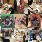 Abrakadoodle Raleigh Helps Carying Place Children Express How 'There's No Place Like Home'