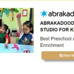 Parents Sing Praises for Abrakadoodle Singapore