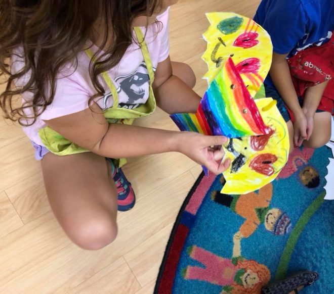Art Education Is About Tinkering and the Maker Movement