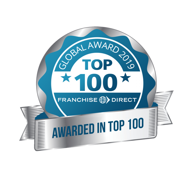 NEWS: Abrakadoodle Named a Top 100 Global Franchise
