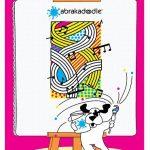 #SplatDoodle Art Movement: Week 12 Challenge Art Activity