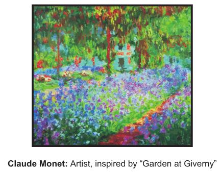 Bringing Feelings into Art: Impressionism