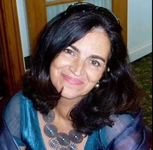 Leonor Brazao is Abrakadoodle's Artist in Residence