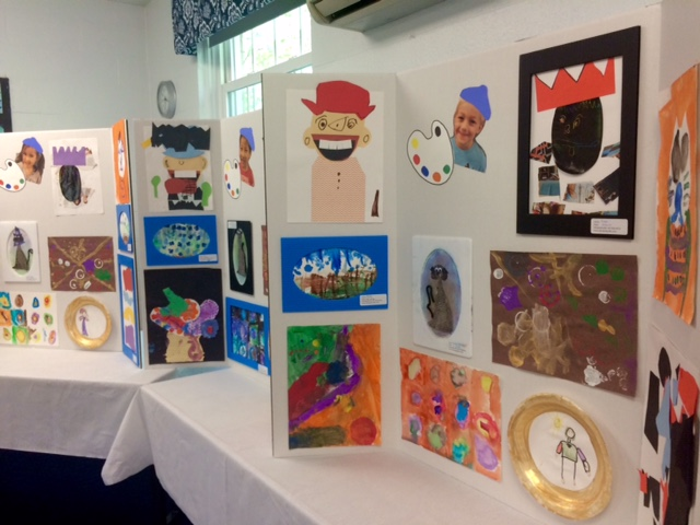 Art Appreciation: Year-End Art Shows Reveal Comprehensive Learning & Creativity