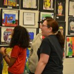 Abrakadoodle Art Show Celebrates a Year of Art and Creativity with 20 Detroit Area Charter Schools