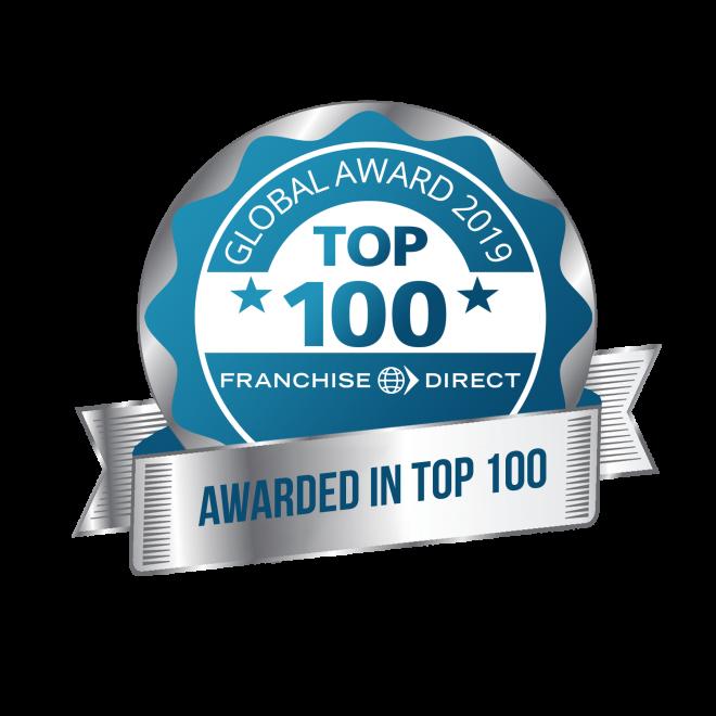NEWS: Abrakadoodle Named a Top 100 Global Franchise