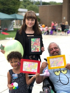 Bringing the Arts Alive in Prince William County