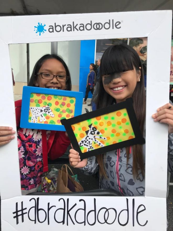 Petoberfest Brings Pets & People Together for Art & Fun