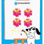 #SplatDoodle Art Movement: Week 5 Challenge Art Activity