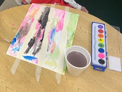 Abrakadoodle Greensboro Delights Preschoolers with Free Art Classes at Two Locations